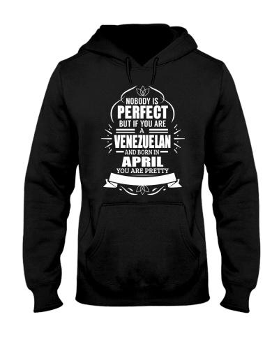 VENEZUELAN-YOU-PERFECT-APRIL