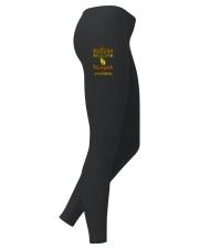 SERBIA-GOLD-QUEES-JUNE Ladies Leggings thumbnail