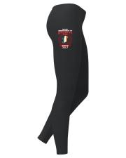 IRISH-COOL-MAN-JULY Ladies Leggings thumbnail