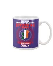 IRISH-COOL-MAN-JULY Mug thumbnail