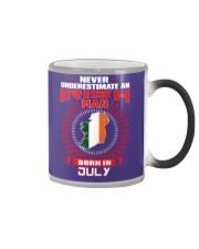 IRISH-COOL-MAN-JULY Color Changing Mug thumbnail