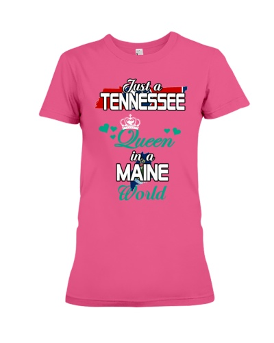 Tennessee-Maine-QUEEN