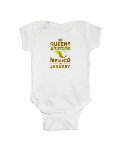 MEXICO-GOLD-QUEES-JANUARY