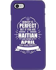 HAITIAN-YOU-PERFECT-APRIL Phone Case thumbnail