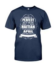 HAITIAN-YOU-PERFECT-APRIL Classic T-Shirt thumbnail