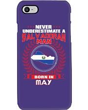 SALVADORAN-COOL-MAN-MAY Phone Case thumbnail