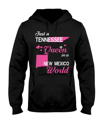 TENNESSEE-NEW MEXICO