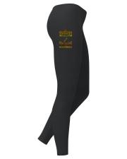 NEWZEALAND-GOLD-QUEES-NOVEMBER Ladies Leggings thumbnail