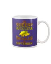 SWITZERLAND-GOLD-QUEES-SEPTEMBER Mug thumbnail