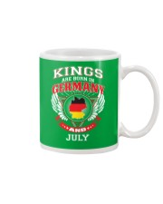 GERMANY-KING-BORN-IN-JULY Mug thumbnail