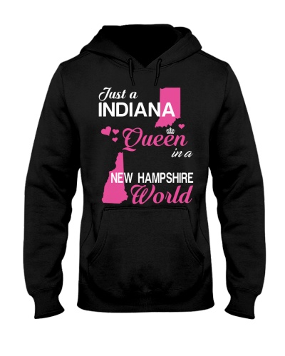 INDIANA-NEW HAMPSHIRE