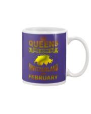 SWITZERLAND-GOLD-QUEES-FEBRUARY Mug thumbnail
