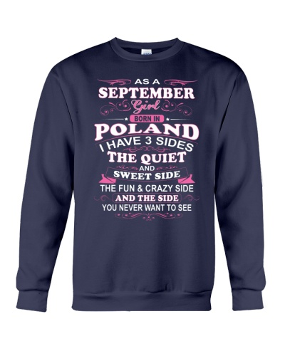 POLAND-QUIET-SEPTEMBER