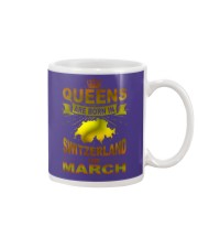 SWITZERLAND-GOLD-QUEES-MARCH Mug thumbnail