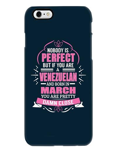 VENEZUELAN-DAMC-MARCH