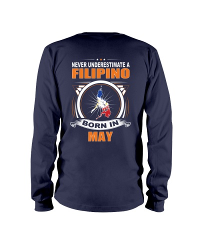 FILIPINO-MAY-NEVER-UNDERESTIMATE