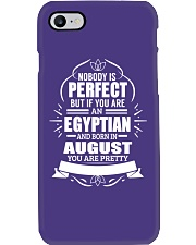 EGYPTIAN-YOU-PERFECT-AUGUST Phone Case thumbnail