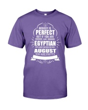 EGYPTIAN-YOU-PERFECT-AUGUST Premium Fit Mens Tee thumbnail