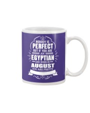 EGYPTIAN-YOU-PERFECT-AUGUST Mug thumbnail