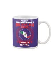 MEXICAN-COOL-MAN-APRIL Mug thumbnail