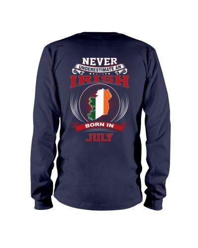 IRISH-NEVER-UNDERESTIMATE-BORN-IN-JULY-01