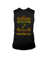 NEWZEALAND-GOLD-QUEES-MARCH Sleeveless Tee thumbnail