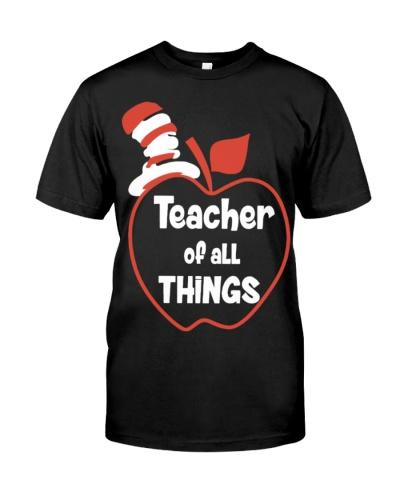 teacher of all things teacher t s
