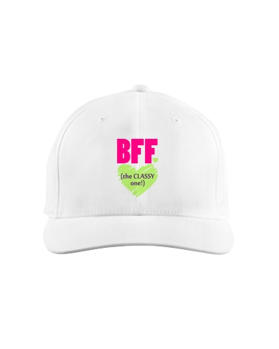 BFF The Classy One tees