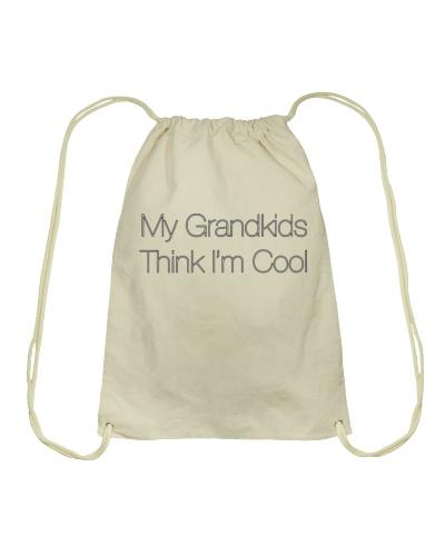 My Grandkids Think Im Cool