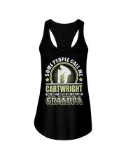 CALL ME CARTWRIGHT GRANDPA THING SHIRTS Ladies Flowy Tank thumbnail