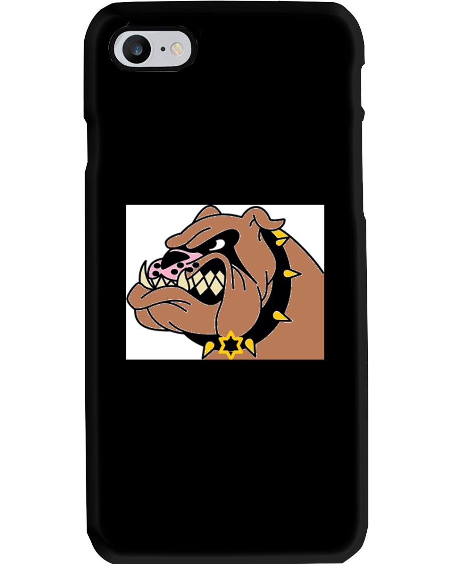 Cazzy Dog Phone Case