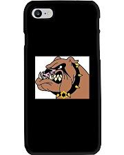 Cazzy Dog Phone Case i-phone-7-case