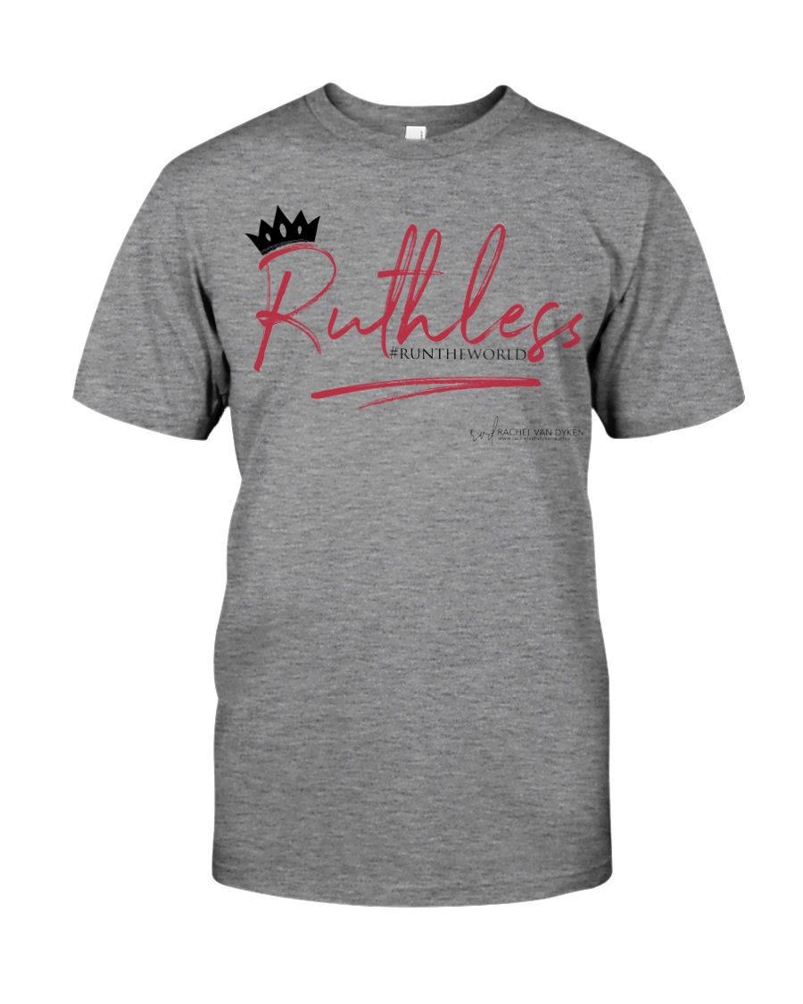 Ruthless Premium Fit Mens Tee
