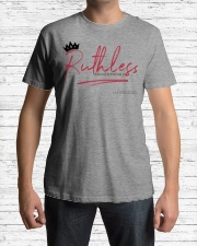 Ruthless Premium Fit Mens Tee lifestyle-mens-crewneck-front-1