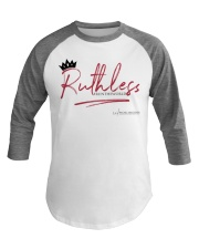Ruthless Baseball Tee tile