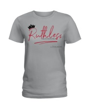 Ruthless Ladies T-Shirt thumbnail