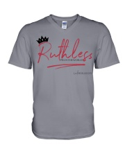 Ruthless V-Neck T-Shirt thumbnail