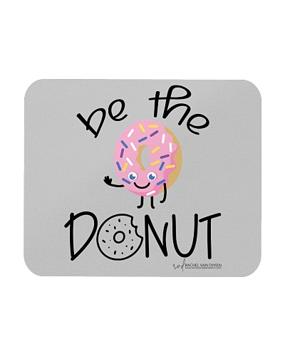 Be The Donut