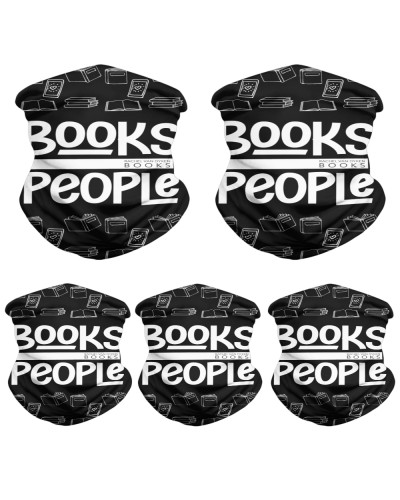Books Over People
