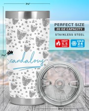Scandalous 20oz Tumbler aos-20oz-tumbler-lifestyle-front-47