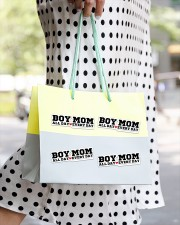 Boy Mom Sticker - 4 pack (Horizontal) aos-sticker-4-pack-horizontal-lifestyle-front-24
