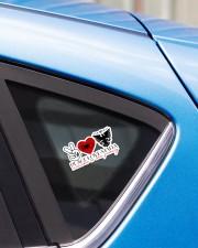 Peace-Love-Mafia Sticker - Single (Horizontal) aos-sticker-single-horizontal-lifestyle-front-27
