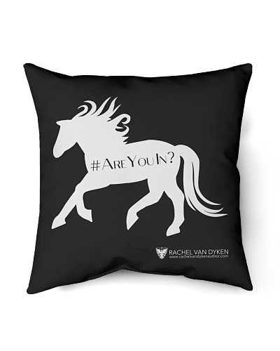 White Horse - Are You In
