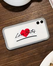 Love Bites Sticker - Single (Horizontal) aos-sticker-single-horizontal-lifestyle-front-26