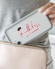 Ruthless Sticker - Single (Horizontal) aos-sticker-single-horizontal-lifestyle-front-23