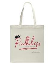 Ruthless Tote Bag thumbnail