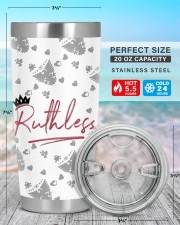 Ruthless 20oz Tumbler aos-20oz-tumbler-lifestyle-front-47