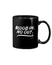 Blood In No Out Mug thumbnail