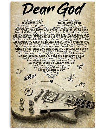 Dear God Blink-182