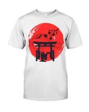 Splendid Japan Classic T-Shirt front